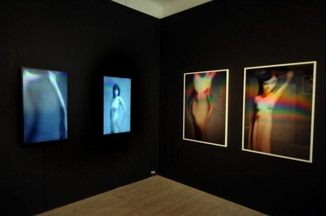 Fragile Soap Bodies, 2012-2013. Foto: Torben Strøyer