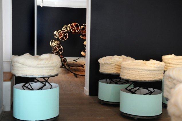 Wool Bins Ultra, 2012-2013. Foto: Torben Strøyer