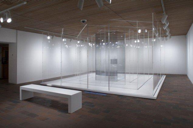 Yoko Ono: Half-A-Wind Show – a Retrospective, Installation shot (Foto: Brøndum/Poul Buchard)