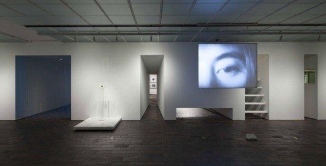 Yoko Ono, En Trance, 1998/2013. Installationsbillede. Foto: Brøndum/Poul Buchard. Credit: Louisiana Museum of Modern Art.