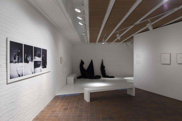 Yoko Ono, Moving Mountains, 2013 Installationsbillede. Foto: Brøndum/Poul Buchard. Credit: Louisiana Museum of Modern Art.