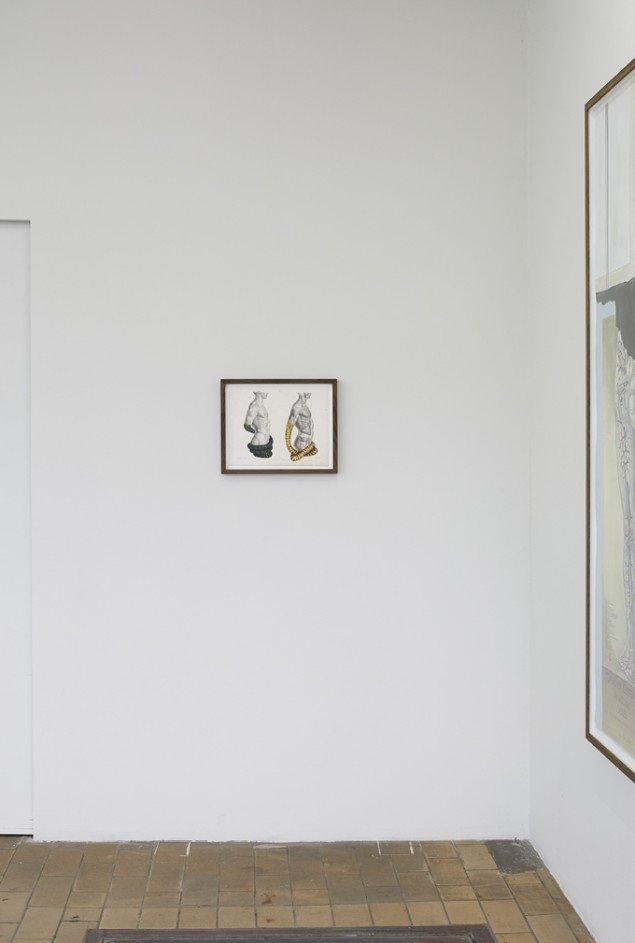 Troels Carlsen: More Real, 2013. Courtesy of Troels Carlsen and V1 Gallery. Foto: Jan Søndergaard
