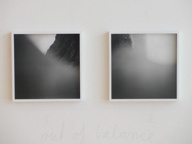 AK Dolven Out of balance 1 & 2. Foto: Ole Bak Jakobsen