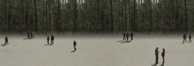 Signe Vad: The Desert, 2007