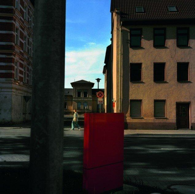 Krass Clement, fra bogen Venten på i Går. Udlånt af Gyldendal.  Foto: Krass Clement