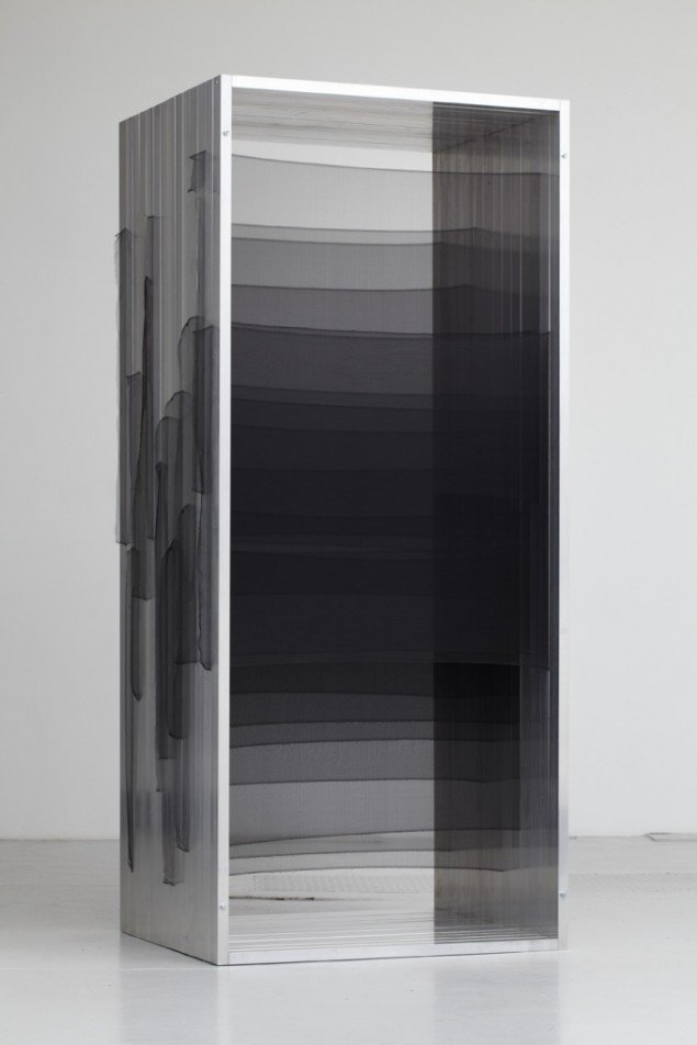Tove Storch: Untitled, 2011. Collection of S.M.A.K., Ghent. Foto: Anders Sune Berg