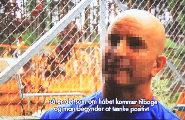 Livsudviklingshaven, Kenneth Balfelt, 2013. Still fra video. (Pressefoto/Traneudstillingen)