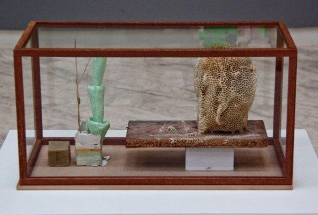 Emil Westman Hertz: Det Nye Ansigt / The New Face, 2013. (Pressefoto)