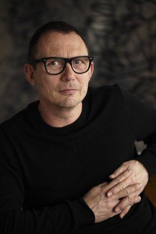 Erik A. Frandsen. Foto: Anders Sune Berg.
