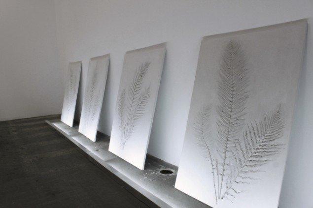 Sif Itona Westerberg: Void & object. Pressefoto