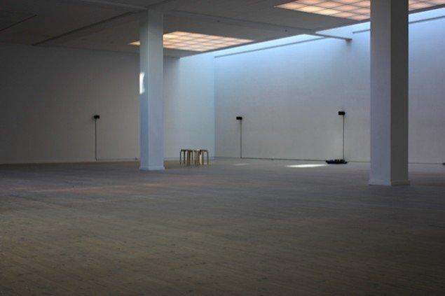 Florian Hecker: Untitled (F.A.N.N.). Foto: Trine Rytter Andersen