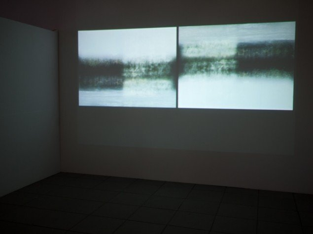 Tim Skinner  Ever Drifting In Uncertainty  video, 2013. Varighed: 16 min 11 sek. Foto: Veronika Geiger.