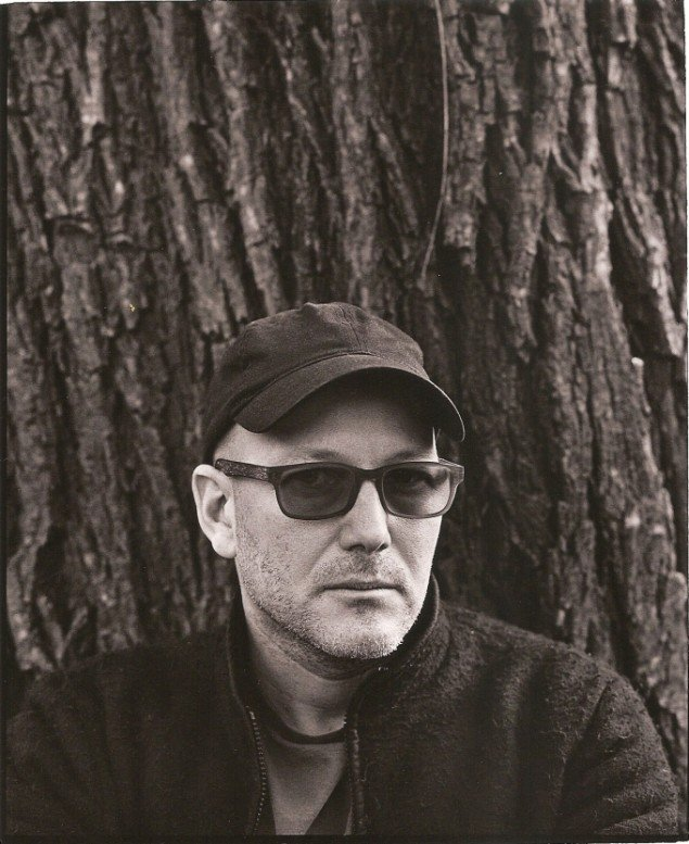 Bill Morrison. Foto: Wolfgang Wesener