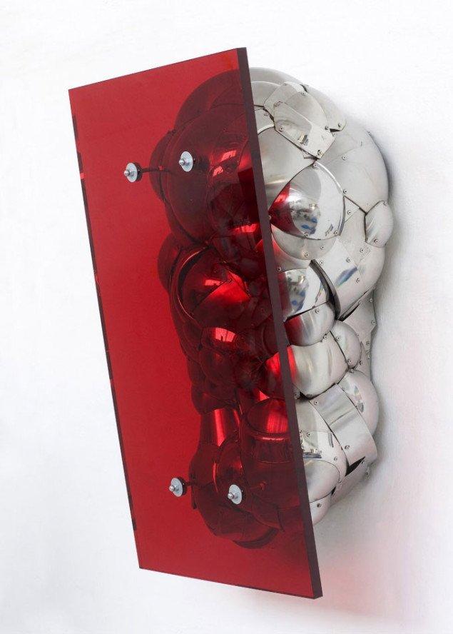 Bjørn Poulsen: Ghost #8. Foto: Hans Ole Madsen