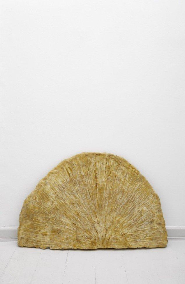 Emil Westman Hertz Constant Spring, 2011. Bivoks 60x90 cm. Foto: Galleri Susanne Ottesen