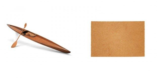 A Kassen: The colour of things (Kayak), C-print og vægmaleri. (Pressefoto)