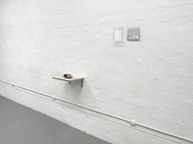 Morten Jacobsen  Vacuum. Foto: Honza Hoeck