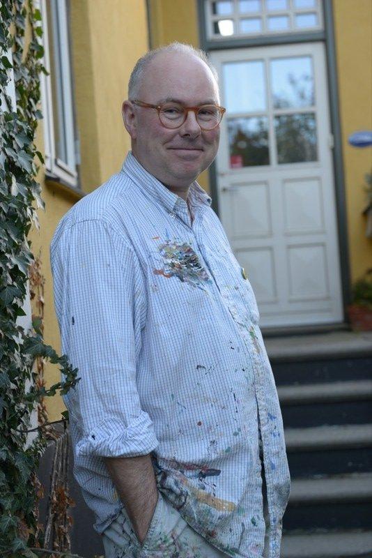 Jesper Christiansen. Foto: Suste Bonnen