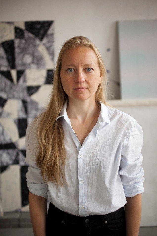 Mette Winckelmann. Foto: Anne Mie Dreves