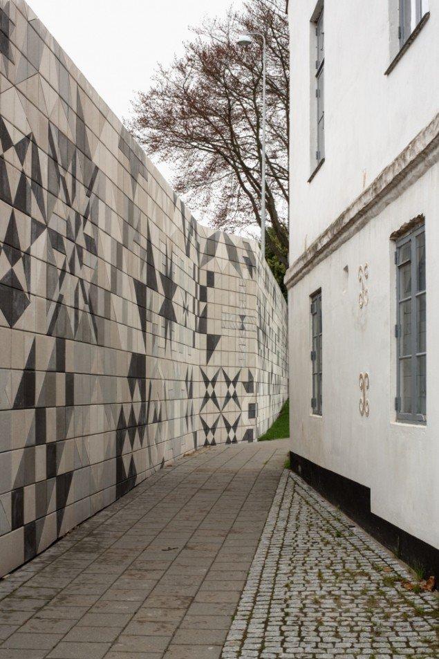 Tro og Overtro, 2013, Viborg Kunsthal. Foto Anders Sune Berg