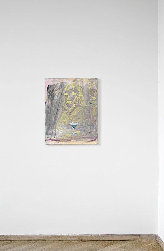 POST fra Trevor Shimuzi, Kunsthal Charlottenborg. (Pressefoto)