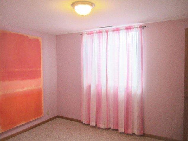 Great Art in Ugly Rooms, Mark Rothko. (fra bloggen)