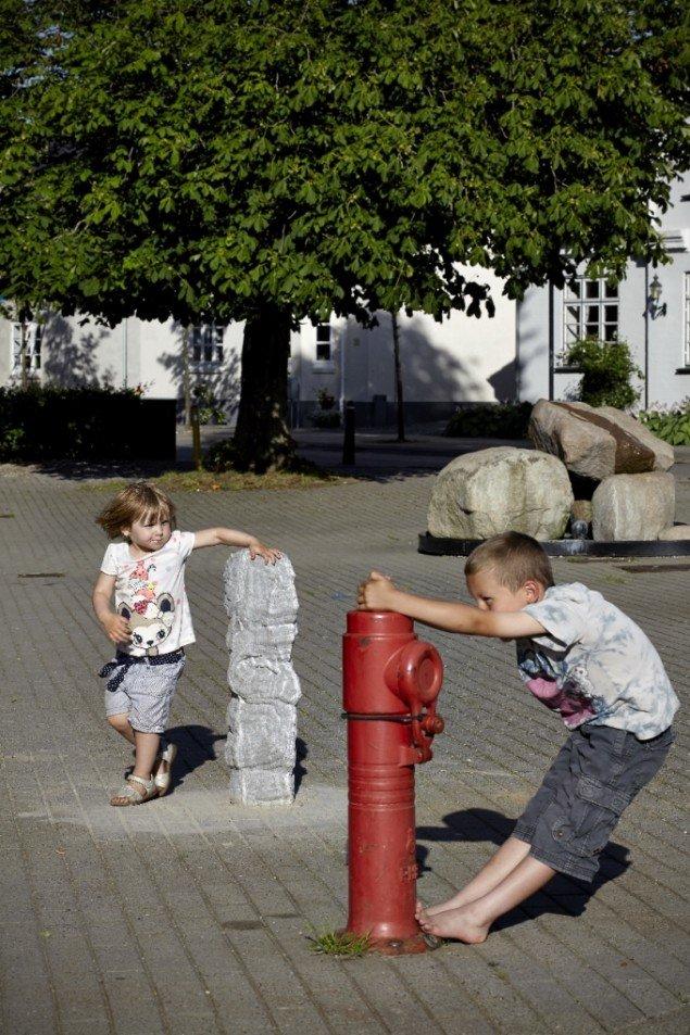 Esben Klemann Brandhane, Gesten. Foto: Pressefoto