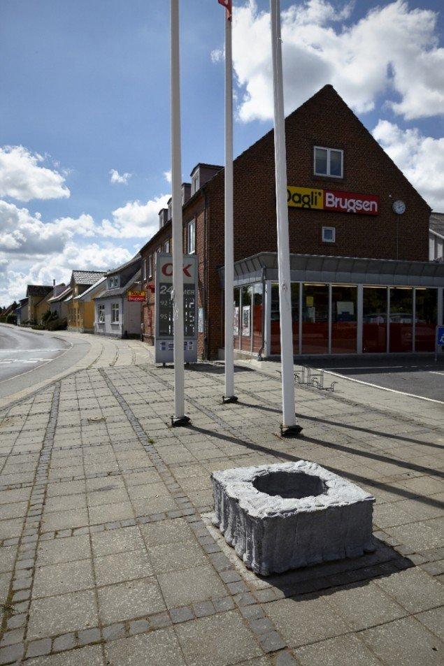 Esben Klemann Hul, Bække. Foto: Pressefoto