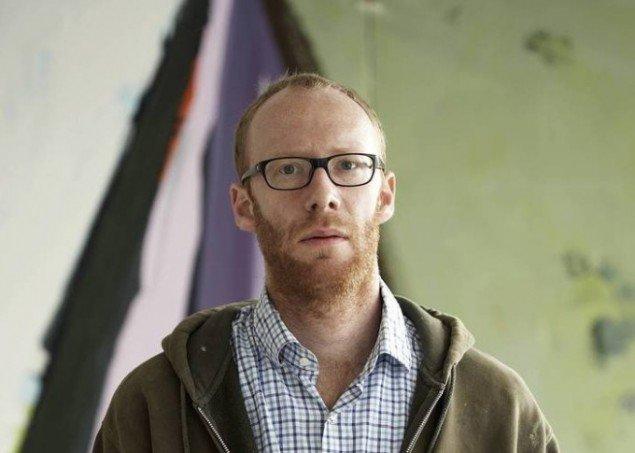 Morten Buch. Foto: Anders Sune Berg