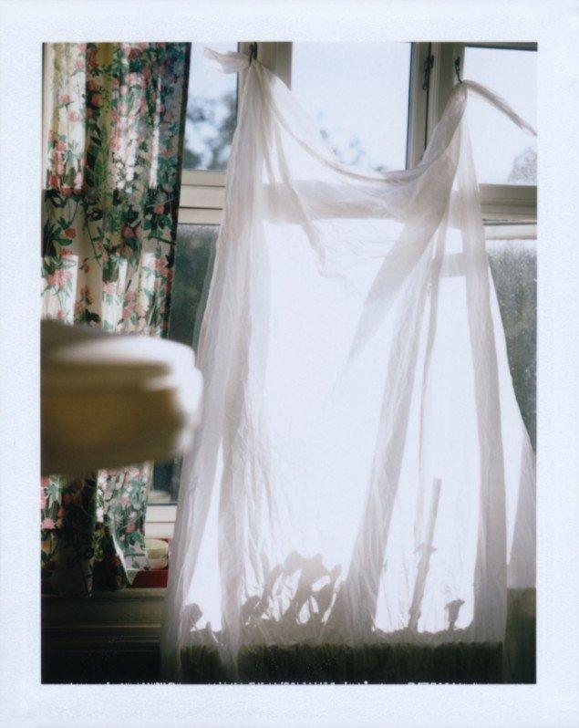 Laura Stamer: #002 ed. 1/5, 2013. 130 x 105 cm, Enhanced Matte Paper 192 gr/m2. På Reflecting Home hos Leth & Gori 2013-14