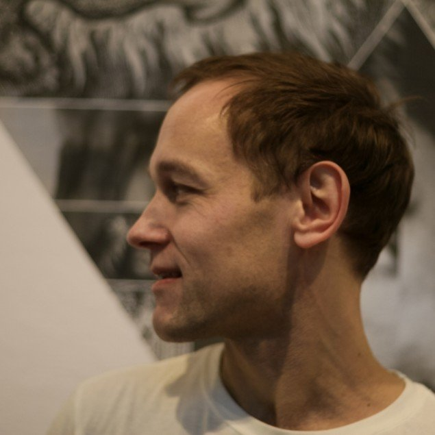 Jakob Kolding. Foto: Mette Lucca Jensen