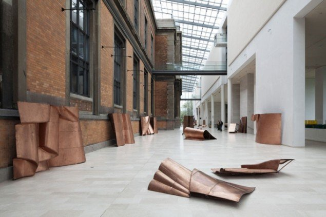 Danh Vo: We The People, 2012-2013. (Foto: Anders Sune Berg)