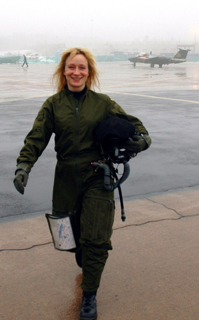 Fra projektet  Allemandsretten i luften - over hele Jorden 2009. Foto: Simone Aaberg Kærn