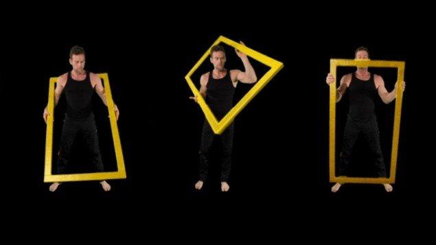 Mads Lynnerup: Astrobright, 2012. (videostill)