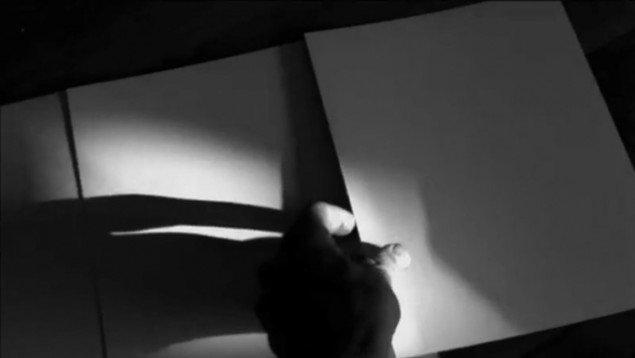 Mads Lynnerup: Shadows, 2011-2014. (videostill)