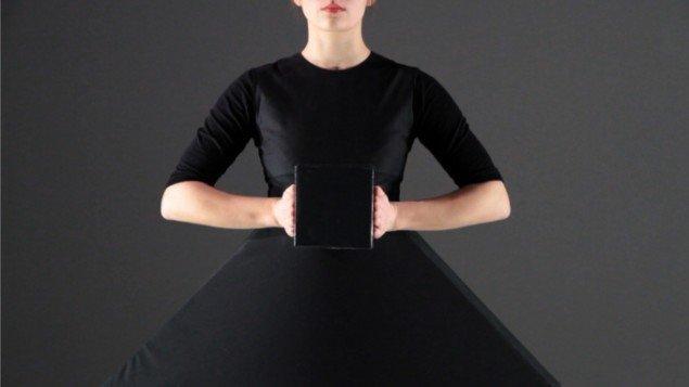Rikke Benborg: Still fra Hermetica 2011