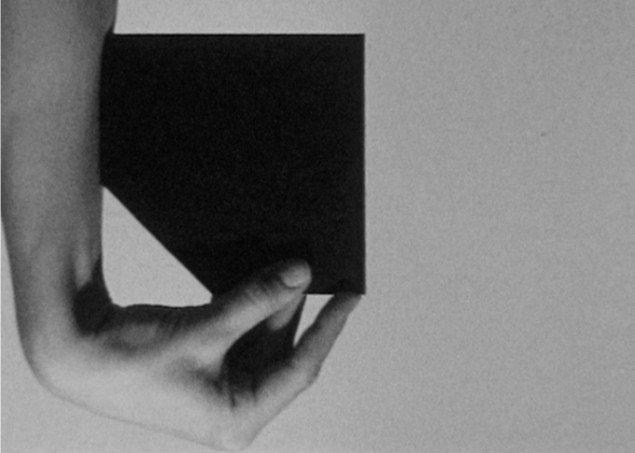 Rikke Benborg: Still fra Monochrome 64 2012