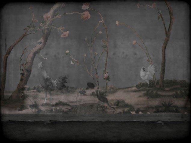 Rikke Benborg: Still fra Untitled 2009
