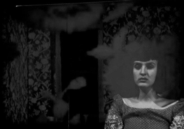 Rikke Benborg: Still fra untitled  2010