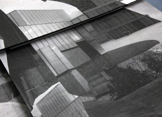 Asbjørn Skou: An Uninhabitable Habitat (detalje), 2014. Foto: Miriam Nielsen
