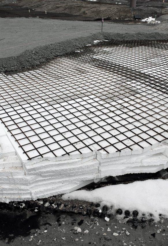 Asbjørn Skou: Replica Strata 2014, foto, 103x171,5 cm.