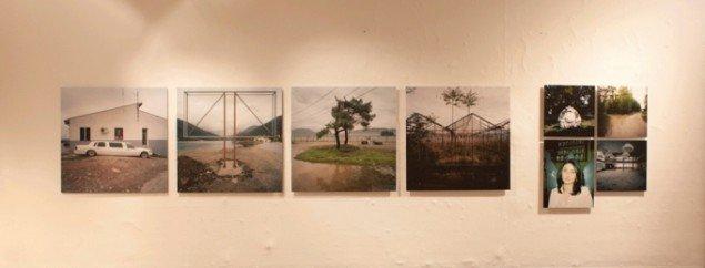 Alen Aligrudic: Strange Bedfellows. Udstillingsview fra Ordinary People, Banja Rathnov Galleri & Kunsthandel. Foto: Banja Rathnov Galleri & Kunsthandel