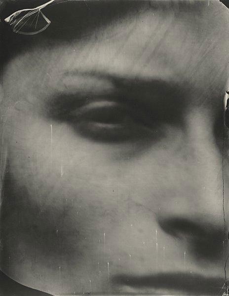 Sally Mann: Jessie #10, 2004, fra What Remains