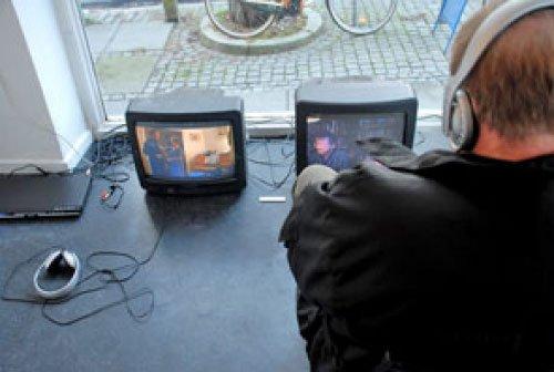 Rasmus Albertsen og Elin Bruun-Nystedt: Alt for damerne