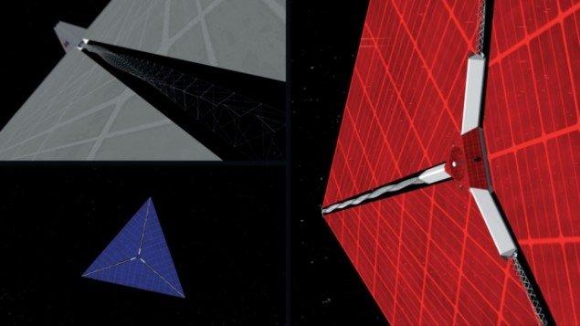 Eric Andersen: Artificial Stars, 1986. Foto:Dorte Krogh