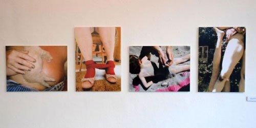 Ellinor Forsberg: Uden titel