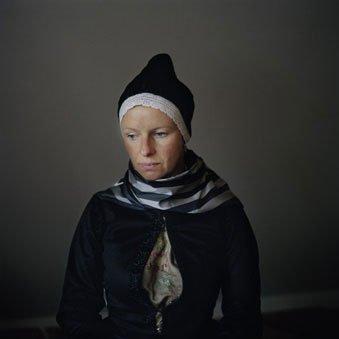 Foto fra Trine Søndergaards serie Strude.