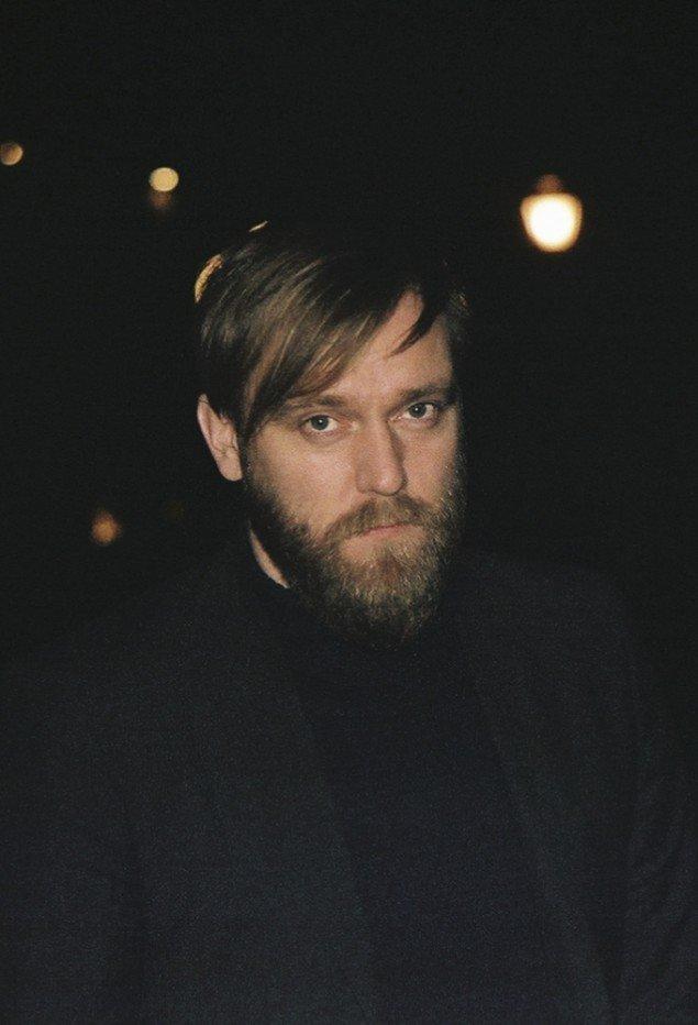 Jesper Just. Foto: Nina Mouritzen