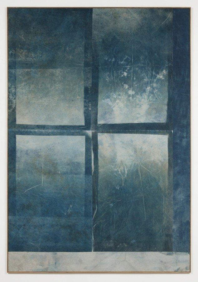 Jan S. Hansen: Big Window, 2014. Courtesy Galleri Jacob Bjørn