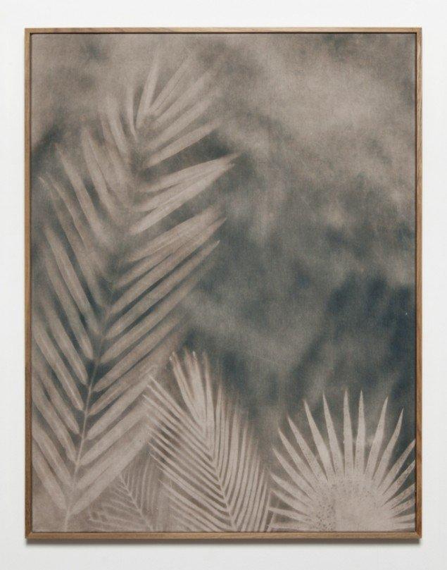 Jan S. Hansen: Untitled, 2014. Courtesy Galleri Jacob Bjørn